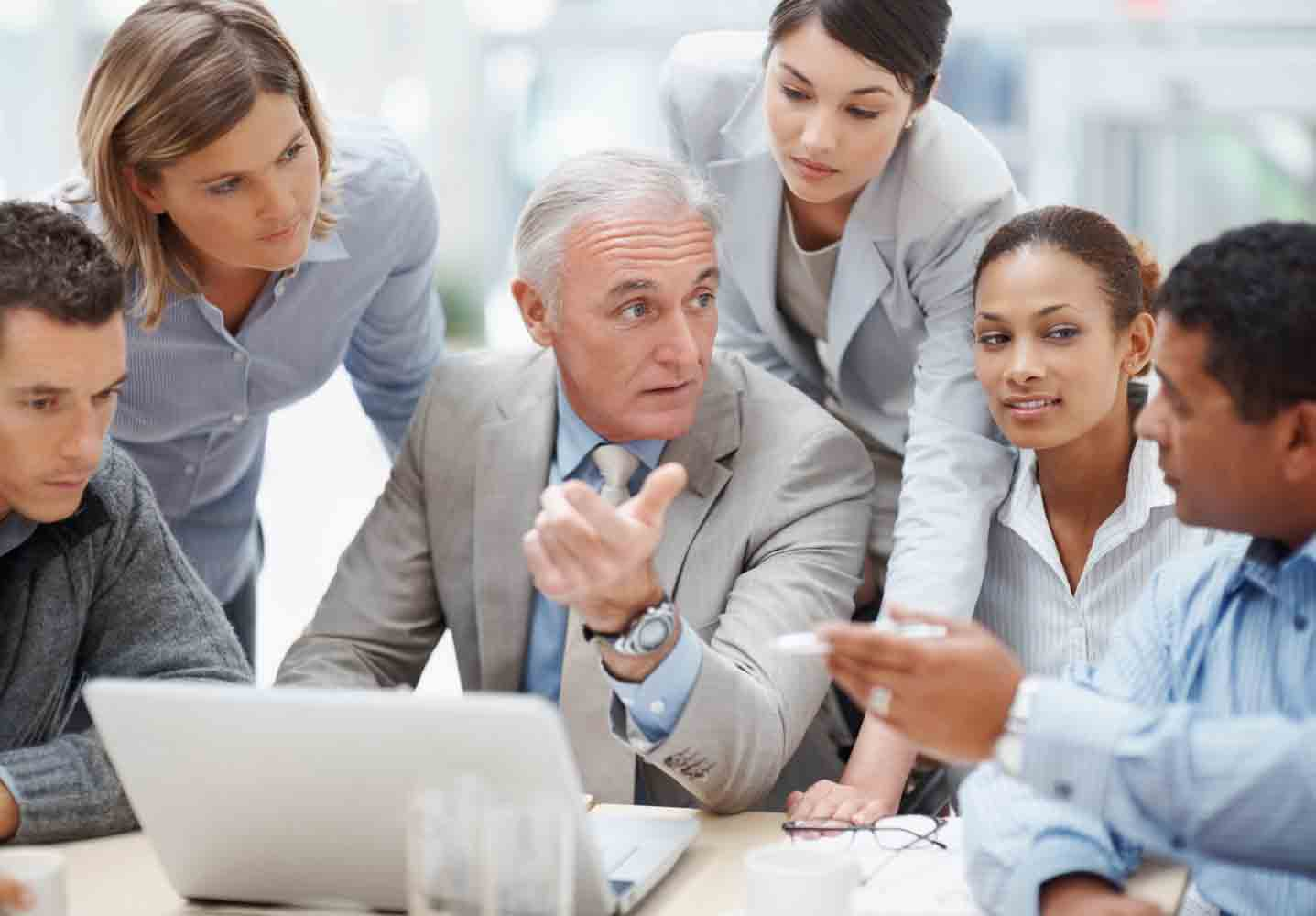 International Business: International Business Meetings